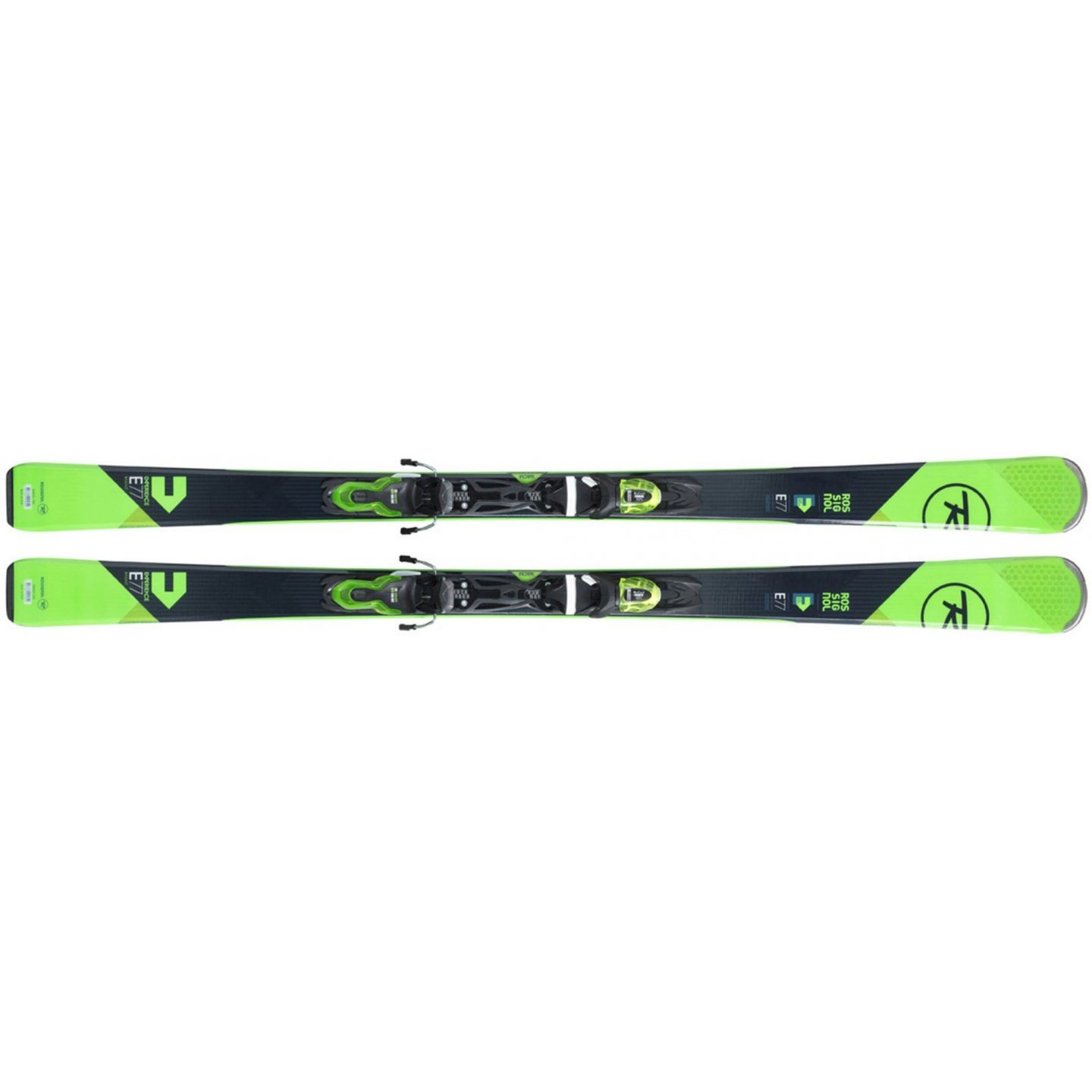 Rossignol narty Experience 77 Bslt/XPress 11
