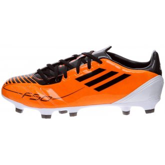 ADIDAS Buty piłkarskie F10 TRX FG