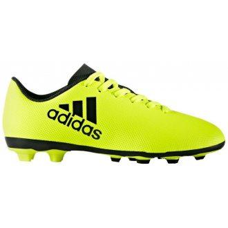 ADIDAS Buty piłkarskie X 17.4 FxG J