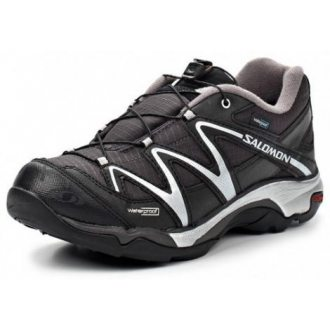 Salomon Buty sportowe juniorskie XT Wings WP K