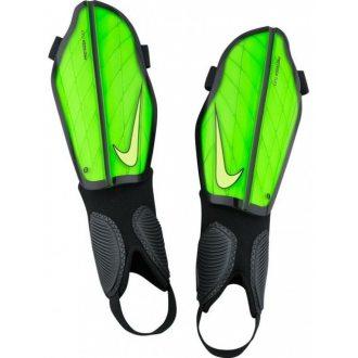 Nike Ochraniacze piłkarskie NIKE Protegga Flex Gre