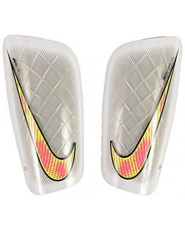 Nike Ochraniacze piłkarskie Mercurial Lite