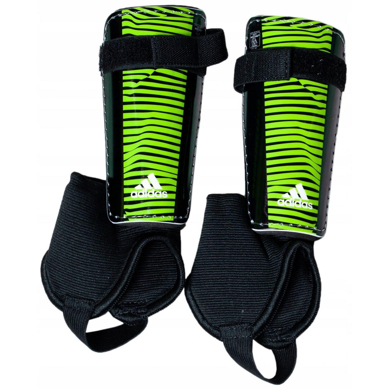 Adidas Ochraniacze piłkarskie X Youth