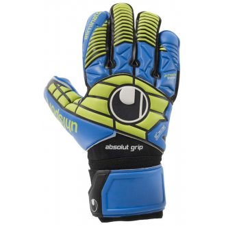 Uhlsport Rękawice Eliminator Absolutgrip HN