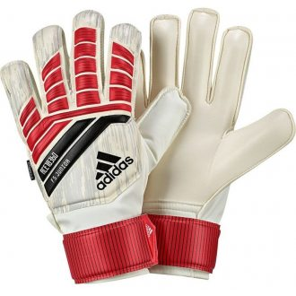 Adidas Rękawice bramkarskie Pre FS Junior