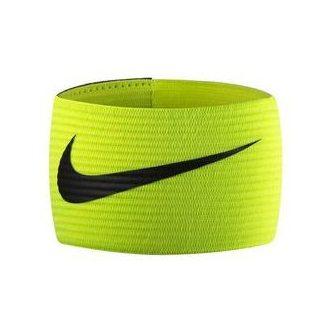 Nike Opaska Nike Futbol Arm Band Żółta