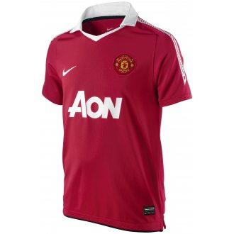NIKE Koszulka piłkarska Manchester United T-Shirt