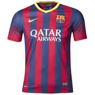 NIKE Koszulka piłkarska FC Barcelona Youth Home