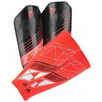 Adidas Ochraniacze piłkarskie F50 Pro Lite
