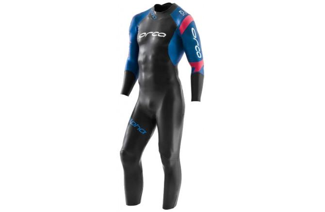 Pianki triathlonowa Orca 1.5 ALPHA Fullsleeve