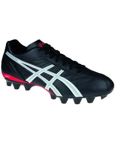 Buty ASICS Lethal Tigreor TD IT Blk/Wht/Red