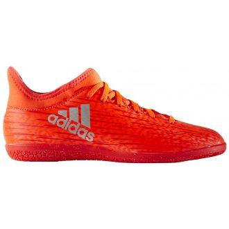 Adidas Buty piłkarskie juniorskie X 16.3 IN J