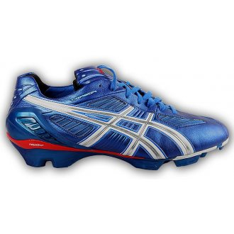 Buty ASICS Lethal Tigreor TD IT Azul/Wht/Light