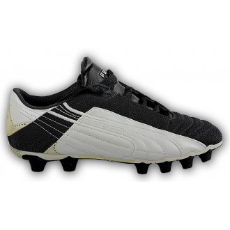 PUMA buty piłkarskie Chohdoh GCI FG SilWhtBlk
