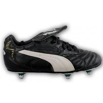 PUMA buty piłkarskie Phantom Pro Black