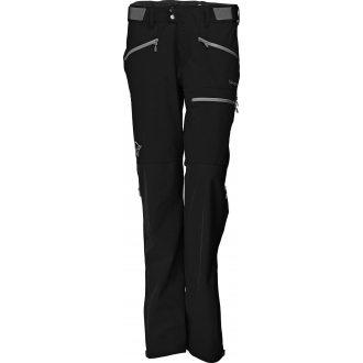 Norrona Spodnie Falketind Windsopper Hybrid Pant