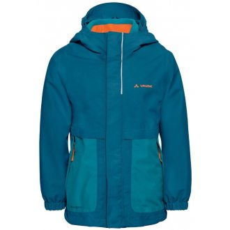 Vaude Kurtka Kida Campfire 3in1 Jacket Girls, PA