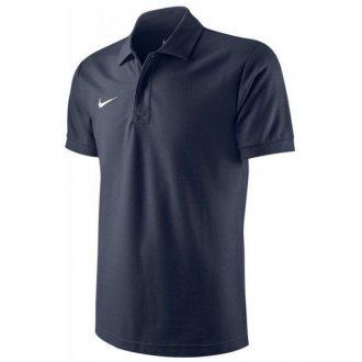 Nike Koszulka polo chłopięca TS Boys Core Polo
