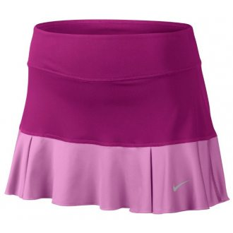 Nike Spódniczka do tenisa Flirty Knit Skirt