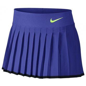 Nike Spódniczka do tenisa VICTORY SKIRT YTH