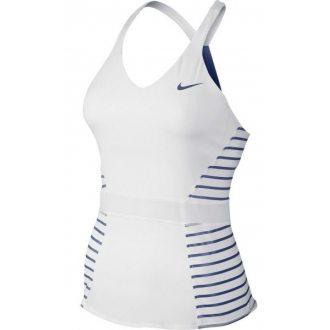 Nike Koszulka dziewczęca tenisowa YA Maria Premier