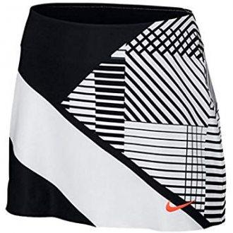 Nike Spódniczka do tenisa W NKCT PWR SPIN SKIRT PR