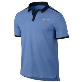 Nike Koszulka tenisowa RF M ADV POLO PREMIER