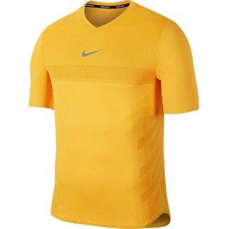 Nike Koszulka tenisowa RAFA M NKCT ARORCT TOP SS
