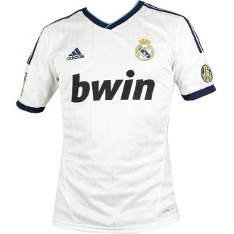 ADIDAS Koszulka piłkarska Real Home Jersey