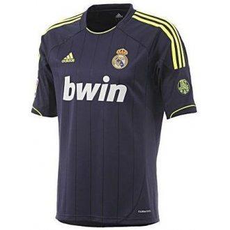 ADIDAS Koszulka piłkarska Real Away Jersey