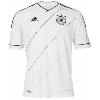 ADIDAS Koszulka piłkarska DFB Home Replica