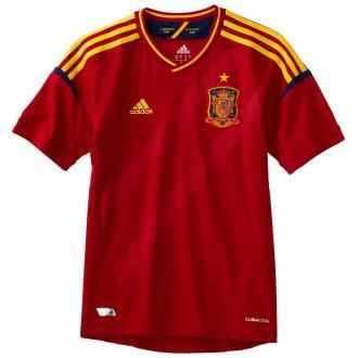 ADIDAS Koszulka piłkarska FEF H JSY Y