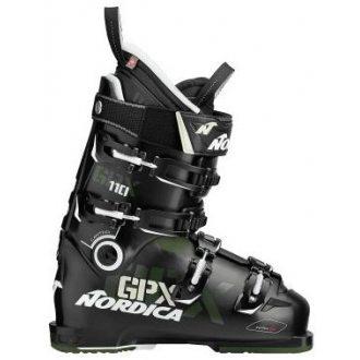 Nordica buty GPX 110 BLACK/GREEN