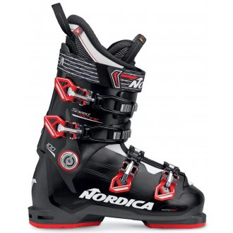 Nordica buty Speedmachine 100 Ant/Blk/Red