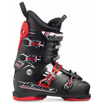 Nordica buty NXT 90 X Blk/Red