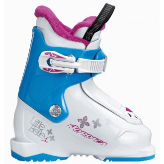 Nordica buty Little Belle 1 Wh/Bl