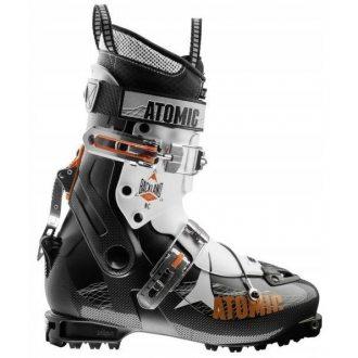 ATOMIC Buty skitourowe Backland NC Black White#27,