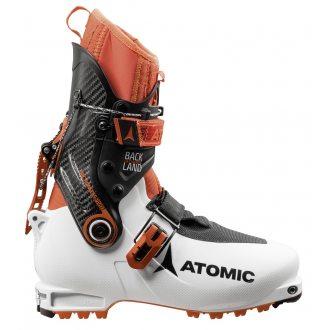 ATOMIC Buty skitourowe Backland ULT White Black#27
