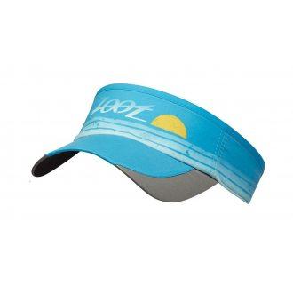 Zoot Acc Unisex Ventilator Visor maliblue