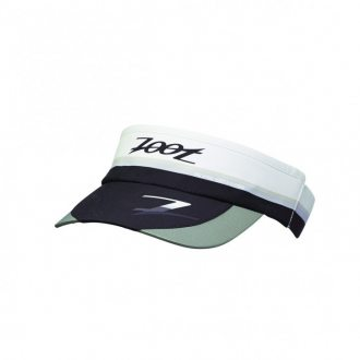 Zoot Acc Unisex Stretch Visor black