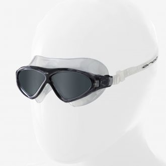 Orca Akc. Goggle maska clear