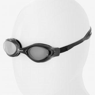 Orca okulary pływackie Killa Vision Transparent