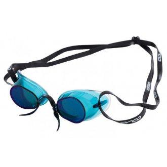Orca okulary killa goggle czarne  szwedki