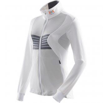 X-bionic kurtka WOMEN Racoon Jacket Full Zip
