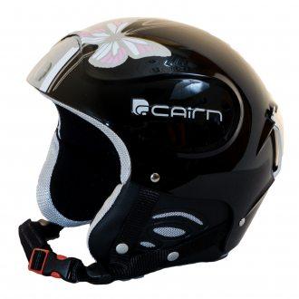 Cairn kask Prem Butterfly A black