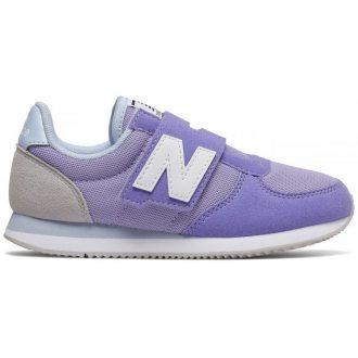 New Balance buty dziecięce PV220LCB