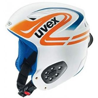 Uvex Kask narciarski wing ultra race 55-56