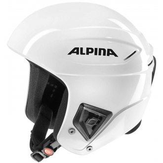 Alpina Kask narciarski Downhill Comp 58-59