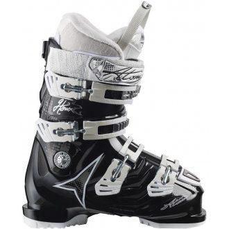 Atomic damskie buty narciarksie Hawx 80 W Black