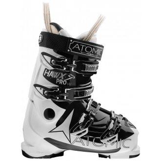 Atomic buty narciarskie damskie Hawx Pro W Wht/Blk